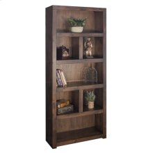 "Sausalito 80"" Grand Bookcase"