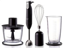 Hand-Held Immersion Blender - MX-SS1