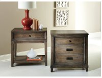 Drawer Nightstand Product Image