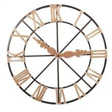 Gustav Oversized Wall Clock