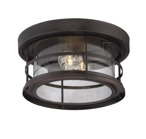 "Barrett 13"" Outdoor Ceiling Light"