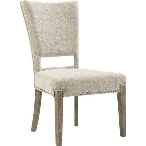 Soraya Side Chair