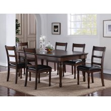 Breckenridge Reg Height Table