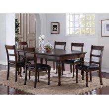 Breckenridge Reg Height Table