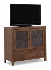Hampton Media Chest Product Image