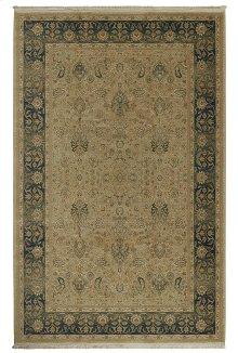Persian Garden - Rectangle 8ft 8in x 12ft