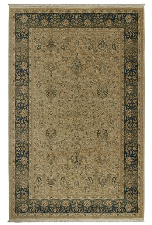 Persian Garden - Rectangle 8ft 8in x 12ft
