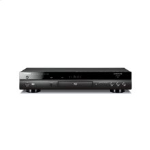 BD-A1060 Black AVENTAGE Blu-ray Disc Player