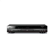 BD-A1060 Black AVENTAGE Blu-ray Disc Player