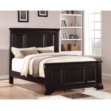 Camberly Queen Panel Bed