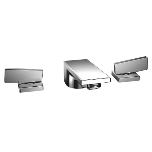 Legato® Widespread Lavatory Faucet - Polished Chrome Finish