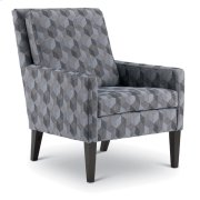 LEIGHA Accent Chair Product Image