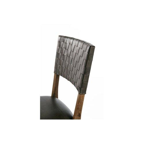 Coleshill Dining Chair, Echo Oak
