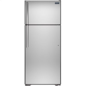 CrosleyCrosley Top Mount Refrigerator - Stainless