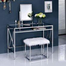 Lismore Vanity W/ Stool