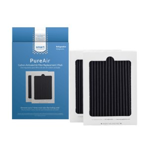 Electrolux Carbon-Activated Air Filter Refill Kit, 2 Pack