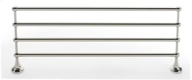 Royale Towel Rack A6626-24 - Polished Nickel