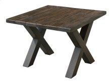 Grc End Table Kit