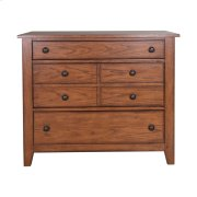 3 Drawer Dresser Product Image