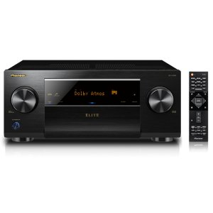 Pioneer Elite7.2-ch Direct Energy HD Network AV Receiver