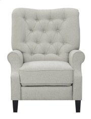 Emerald Home U7019-04-04 Waterford Recliner, Clearwater Sand Product Image