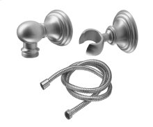 Wall Mounted Handshower Kit - Line