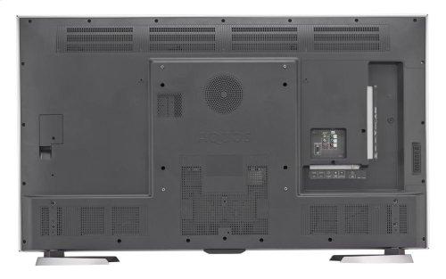 "Sharp 70"" Class AQUOS 4K Ultra HD Smart TV - Open Box at Sugar Land Store"