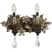 Splendido Collection Two-Light Incandescent Bathro