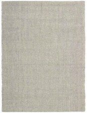 Cascade Cas01 Silvr Rectangle Rug 5'6'' X 7'5''