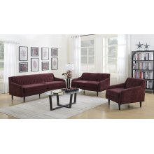 Betty Sofa, Love & Chair, U9450