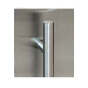 MarvelSlim Low Profile ADA Door Handle - Stainless Steel