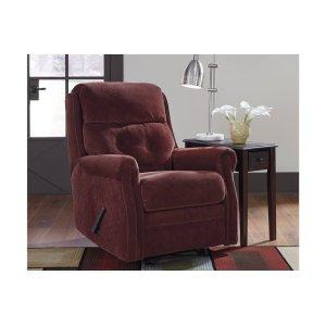 Ashley FurnitureSIGNATURE DESIGN BY ASHLEGlider Recliner