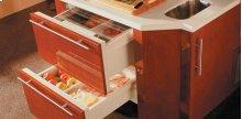 "27"" Refrigerator Drawers"