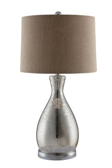 "Sparkle Table Lamp 26""Ht"