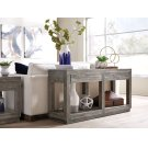 Herringbone Console Table Product Image
