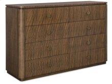 Daultry Eight Drawer Dresser