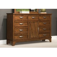 Radiance Drawer Dresser
