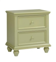 Coastal Retreat - 2 Drawer Nightstand