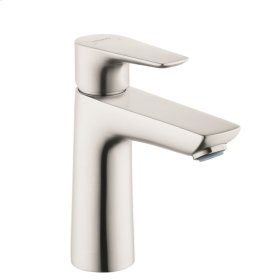 Brushed Nickel Talis E 110 Single-Hole Faucet, 1.2 GPM