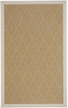 Canvas Antique Beige Savanna-Tumbleweed Cream Runner Product Image