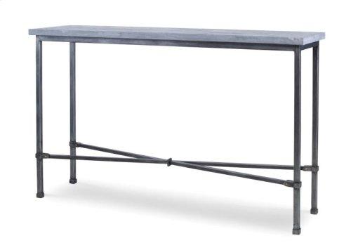 LEAGUE CONSOLE TABLE
