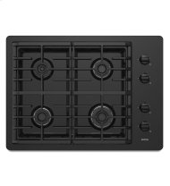 30-inch Gas Cooktop with Two Power Cook Burners
