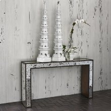 Loden Console Table
