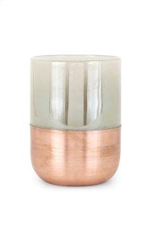 Beau X-Small Glass Vase