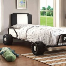 Power Racer Twin Bed