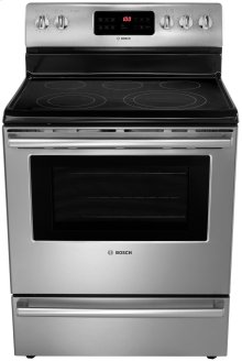 Cooking - Ranges - Freestanding Electric - HES5L53U