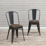 Merryn Bar Stool BMY100CHE Product Image