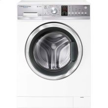 WashSmart Front Load Washer, 2.4 cu ft, SmartDrive
