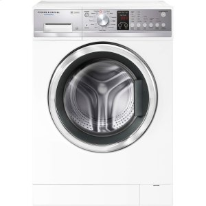 Fisher & PaykelWashSmart Front Load Washer, 2.4 cu ft, SmartDrive