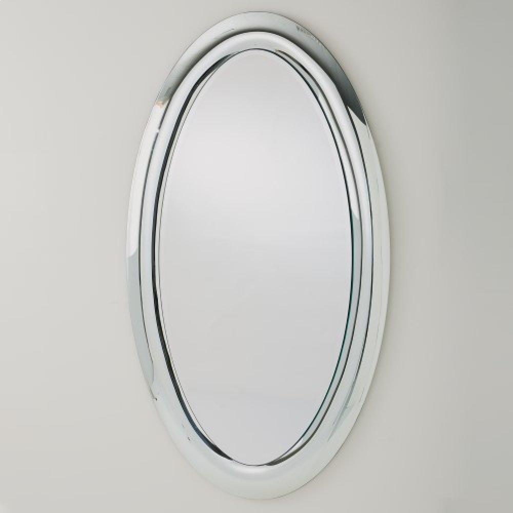 Illuminati Floor Mirror